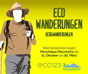 Eco Wanderungen Pub