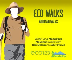 Eco Walks Pub