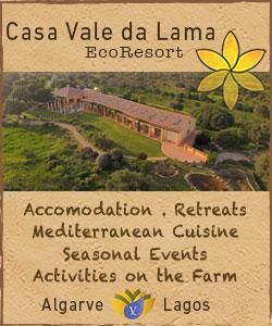 Vale de Lama Ecoresort