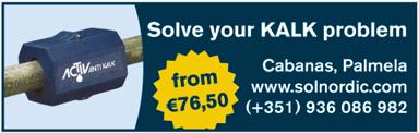 Save your KALK problem