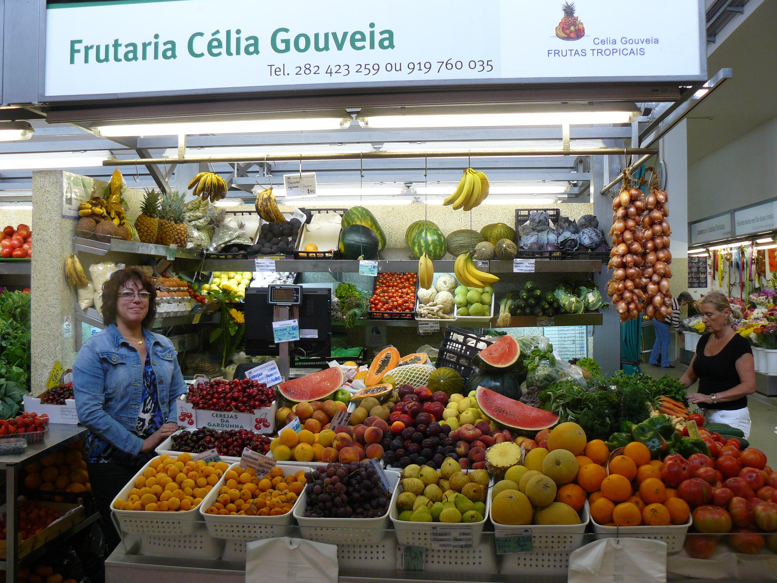 Guidelines to regional foodstuffs