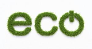 Green energy, computer artwork. Keine Weitergabe an Drittverwerter., Royalty free: Bei werblicher Verwendung Preis auf Anfrage