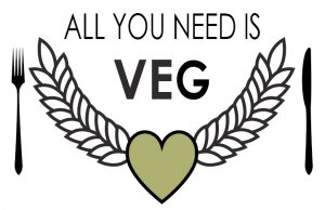 All You Need Is Veg
