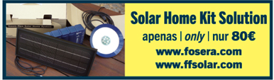 Solar Home Kit Solution